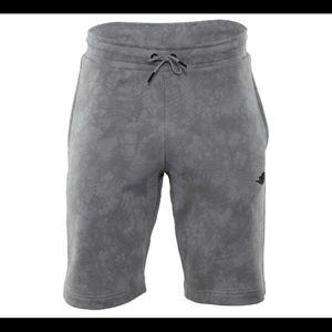 5c8ad451ea6 Air Jordan Shorts | Jordan Fadeaway French Terry Mednwt | Poshmark